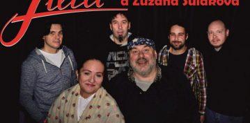 Fleret a Zuzana Šuláková (CZ)