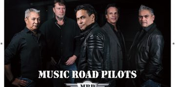 MUSIC ROAD PILOTS (NL)